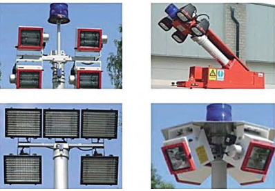 Brijbasi Fire Safety Systems Pvt Ltd Products
